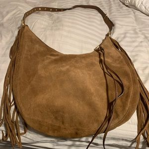 Fringe Michael kors bag